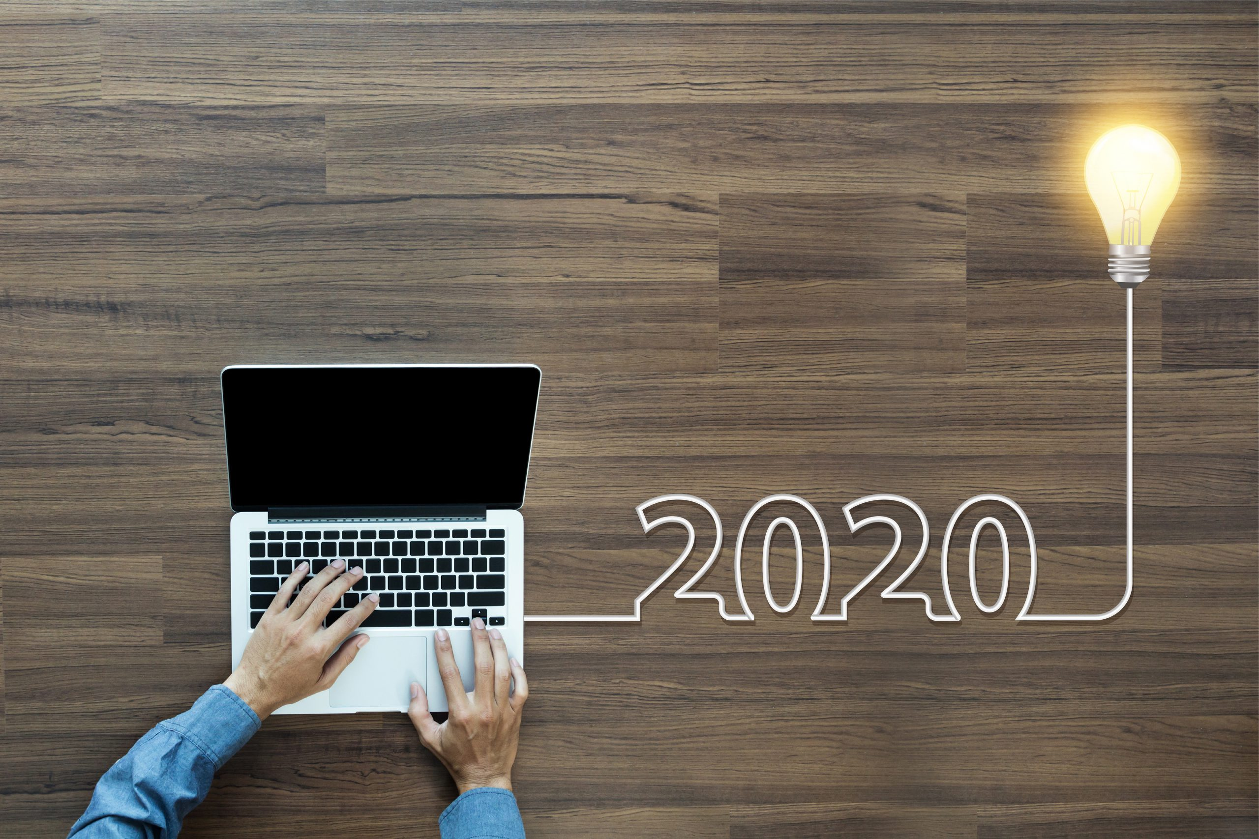 Top 8 business IT trends for 2020